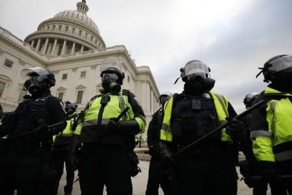 Experts Tell Congress to Prepare for Conflicts with Domestic Terrorists