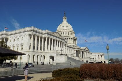 New Firm Seeks to Advance Moderate-Driven, Bipartisan Policy Solutions