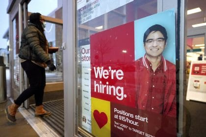 Jobs Surge As Employers Add 916,000 Workers