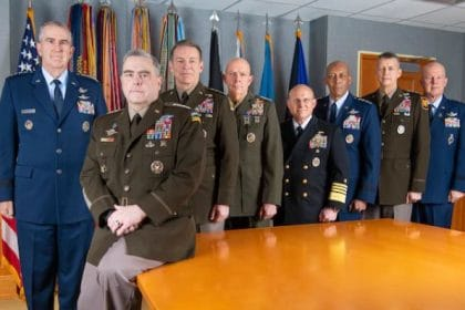 Army Chief of Staff Discusses Challenges, Priorities for Upcoming Fiscal Year