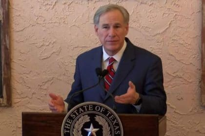 Texas Ends Statewide Mask Mandate, Opens State 100%