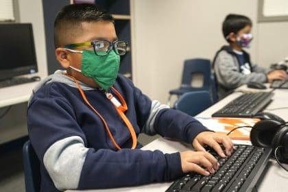 Prolonged Virtual Schooling Puts Kids and Parents at Risk