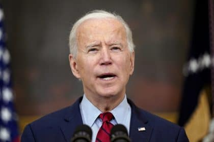 Amid Growing Challenges, Biden to Hold 1st News Conference