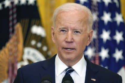 Path From Clinton to Biden Takes U-turn on Debt, Trade, More