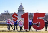 Push for Minimum Wage Hike Persists