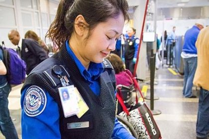 Katko, DeFazio and Thompson Renew Fight for Better Funding of TSA