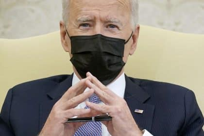 Biden Aims for Bipartisanship But Applies Sly Pressure