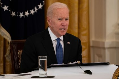 Biden's 'Jobs Cabinet' to Sell Infrastructure as GOP Resists