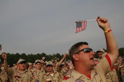 The Hartford to Pay $650 Million to Settle Boy Scout Sexual Abuse Claims