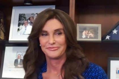 Caitlyn Jenner Announces Gubernatorial Campaign to Replace Newsome