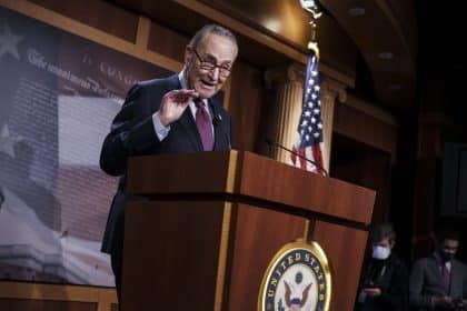 EXPLAINER: Senate Eyes Budget Rule to Push Past Filibuster