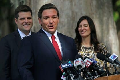 Florida Republicans Pass Voting Limits in Broad Elections Bill
