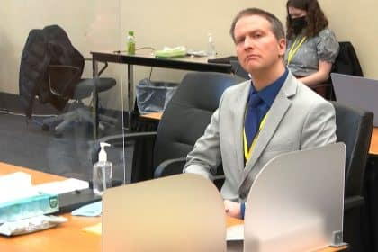 Jury Finds Chauvin Guilty of All Charges in Floyd Killing