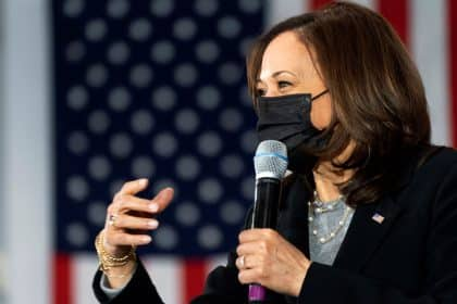 Harris to tell UN Body it's Time to Prep for Next Pandemic