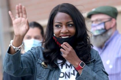 St. Louis Elects First Black Female Mayor