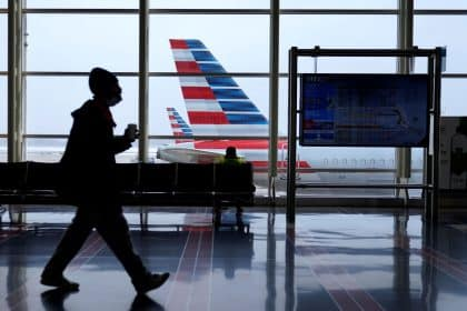 CDC Relaxes Travel Guidelines for Fully Vaccinated Americans