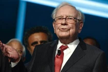 Warren Buffett Joins Effort by Corporate America to Condemn Voting Restrictions