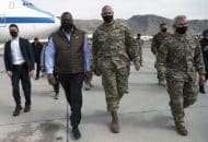 US Forces to Leave Afghanistan By Sept. 11