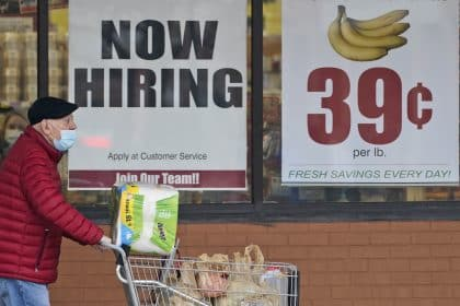 US Employment Situation Improves Slowly but Surely