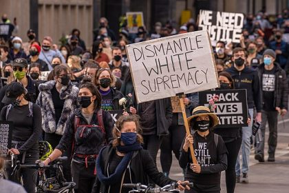 Law Professor Suggests New Law to Undermine White Supremacists