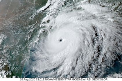 NOAA Says Another Active Atlantic Hurricane Season is Expected in 2021