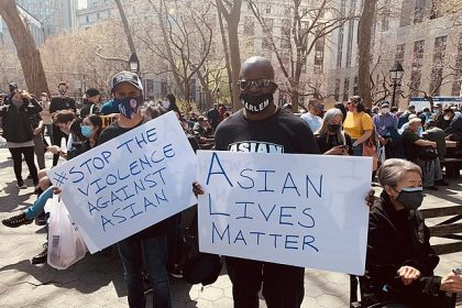 Anti-Asian Actions Condemned By Congress After Incidents Surge