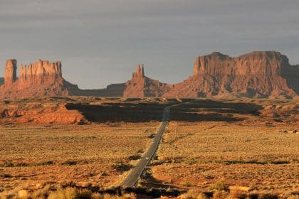 How Better Connectivity Increases Public Safety on Tribal Lands