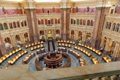 Library of Congress to Reopen First Reading Rooms in June