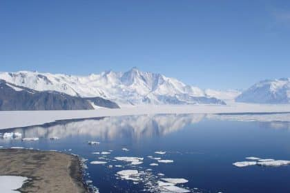 Environment, Tourism, Legacy all on the Agenda at Antarctic Treaty Meeting