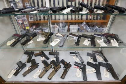 State's Right to Slow Gun Sales During Pandemic Upheld by 2nd Circuit