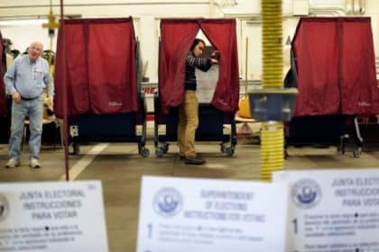 New Jersey, Virginia to Hold Statewide Primaries Tuesday