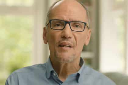 Tom Perez Launches Bid for Maryland Governor