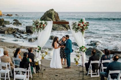 Wedding Boom is On in US as Vendors Scramble to Keep Up