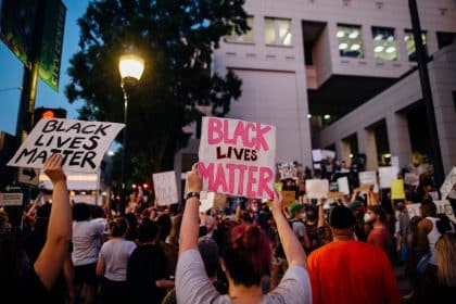 Judge Set to Rule on Immunity For Police at Lafayette Square
