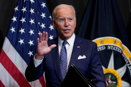 Biden Proposes Rule to Bolster America's Manufacturing Sector