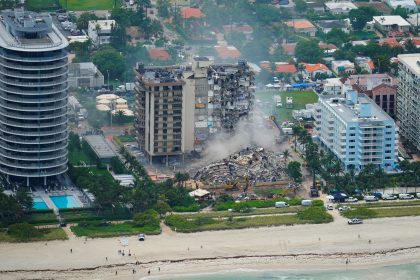 Building Collapse Lawsuits Seek to Get Answers, Assign Blame