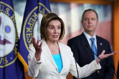 Pelosi Names GOP's Cheney to Panel Investigating Jan. 6 Riot