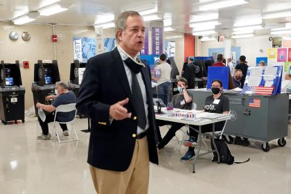 Revised Vote Count Shows Adams Ahead in NYC Mayoral Primary