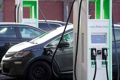 Electrify America to Double EV Charging Stations by 2025