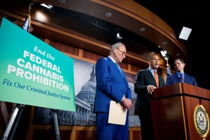 Senators: Its Time to Consider Ending Federal Prohibition on Cannabis