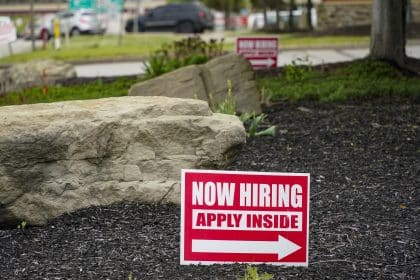 US Adds a Solid 850,000 Jobs as Economy Extends Its Gains