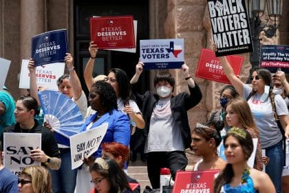 By Thwarting Voting Overhaul, Texas Dems Allow Special Agenda to Expire