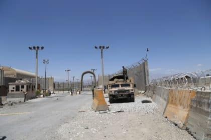 After American Failure in Afghanistan, China is Trying Another Approach