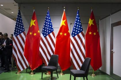 America's Greatest Danger Isn't China; It's Much Closer to Home