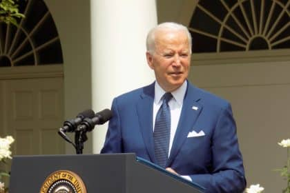Biden to Set Goal of 50% Electric Vehicle Sales by 2030