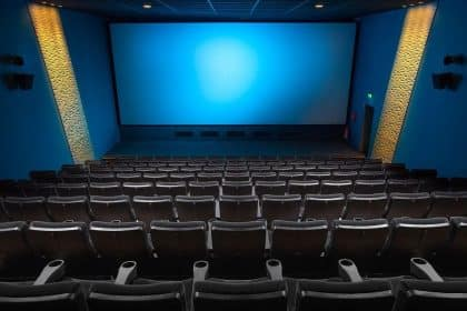 Movie Theaters Slowly Recovering From Pandemic Closures