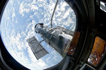Threats of Cyberattack Loom as Space Assets Not 'Critical Infrastructure'
