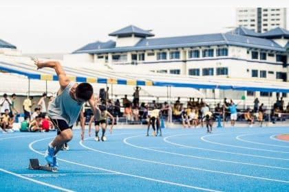 UK Study Finds Athletes More Likely to Have Irregular Heartbeats