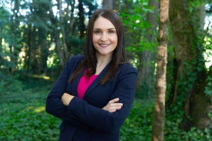 Oregon's Secretary of State Proceeds with Just-in-Case Redistricting Plan