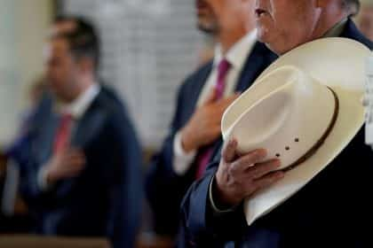 In Texas, Sweeping GOP Voting Overhaul Sent to Governor